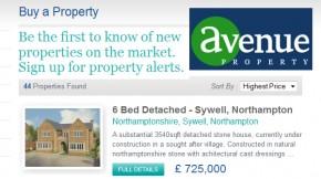 Avenue Property Ltd Excerpt